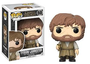 Pop! Television Game of Thrones Vinyl Figure Tyrion Lannister #50