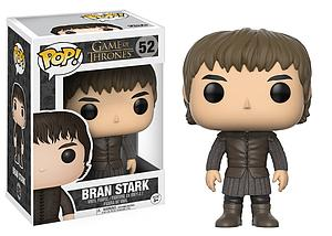 Pop! Television Game of Thrones Vinyl Figure Bran Stark #52
