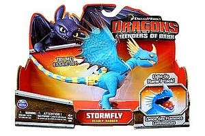 Spin Master Dragons: Defender of Berk: Stormfly Deadly Nadder
