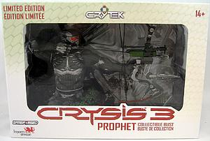 Crysis 3 Video Game: CryNet Nanosuit 2