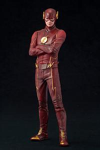 ArtFX+ Statue: The Flash