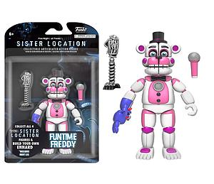 Five Nights at Freddy's - Sister Location Figure: Funtime Freddy