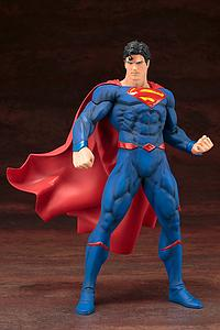 ArtFX+ Statue: Superman (Rebirth)