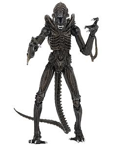 Aliens - Ultimate Alien Warrior (Brown)