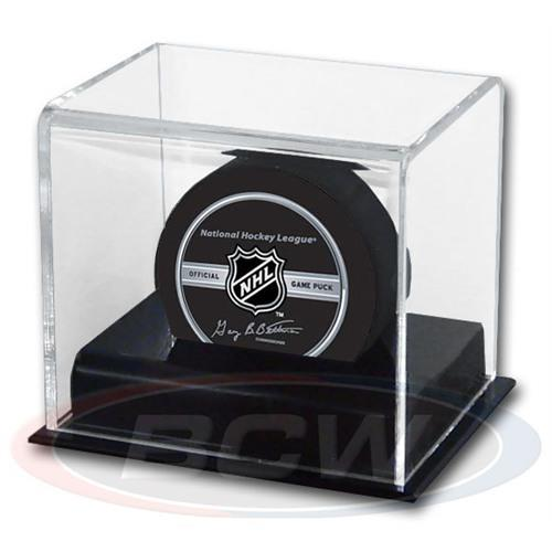 Acrylic Puck Holder