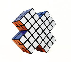 The X2 Cube
