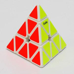 Puzzle Pyramid 72mm