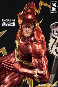 The Flash (Exclusive)