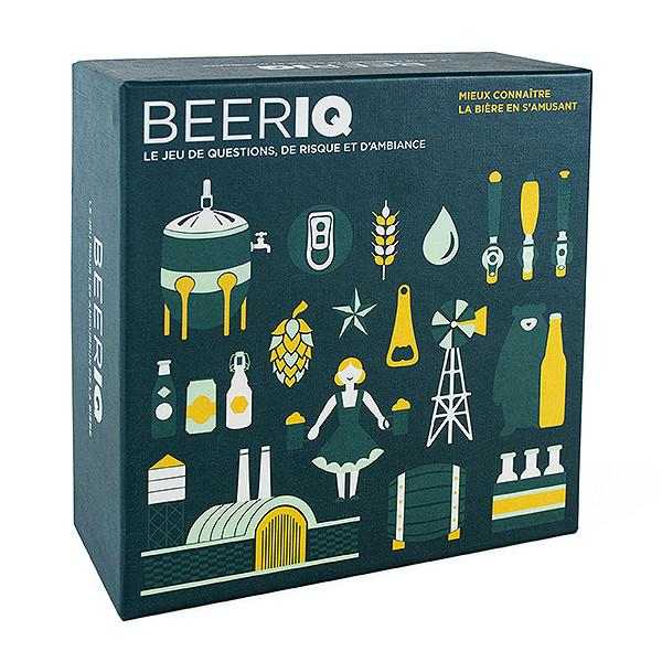 Beer IQ (French)