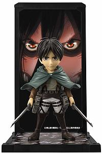Attack On Titan Tamashii Buddies: Eren Yeager #10