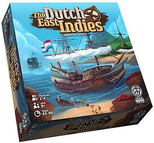 The Dutch East Indies