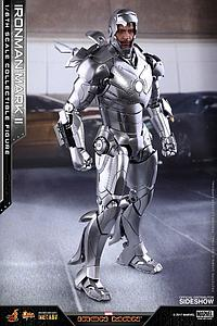 Iron Man Mark II (MMS431-D20)
