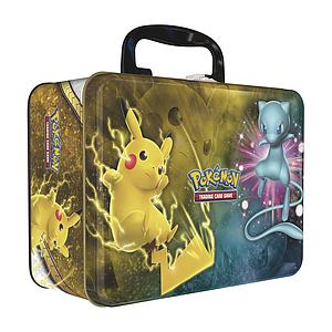 Pokemon 2017 Collector Chest Tin - Shining Legends