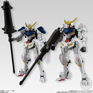 Gundam Universal Unit Volume 1: Gundam Barbatos