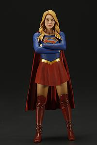 ArtFX+ Series - Supergirl