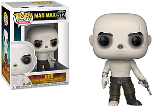 Pop! Movies Mad Max Vinyl Figure Nux #512