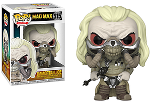 Pop! Movies Mad Max Vinyl Figure Immortan Joe #515
