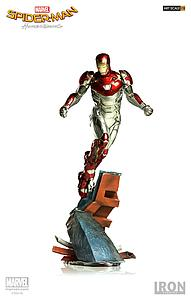 Iron Man Mark XLVII