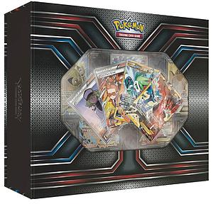 Pokemon TCG Premium Trainer's XY Collection
