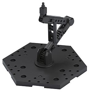 Gundam Action Base 5 1/144 Scale Stand: Black