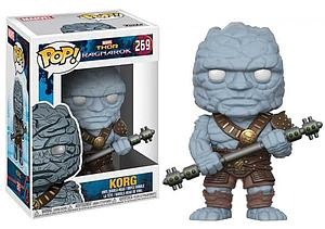 Pop! Marvel Thor: Ragnarok Vinyl Bobble-Head Korg #269