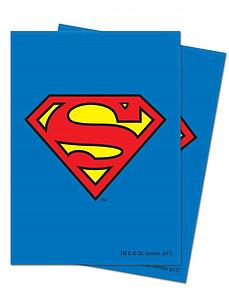 Card Sleeves 65-pack Standard Size: Superman