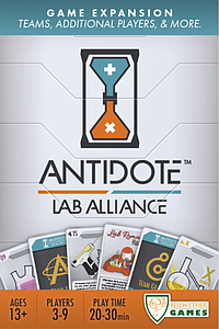 Antidote: Lab Alliance