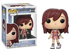 Pop! Disney Kingdom Hearts Vinyl Figure Kairi #332