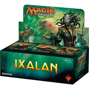 Magic the Gathering: Ixalan Booster Box