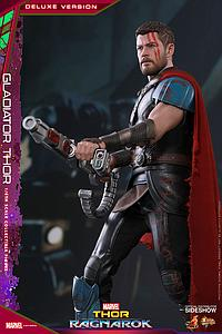 Gladiator Thor Deluxe Version (MMS445)