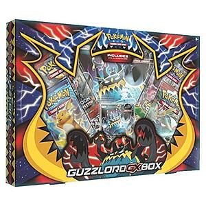 Pokemon Trading Card Game: Guzzlord-GX Box