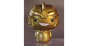 Pint Size Heroes Thanos (Gold Marvel Collector Corps Exclusive)
