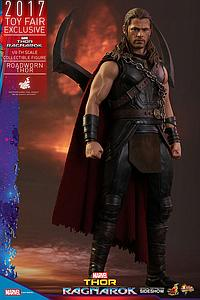 Marvel Thor: The Dark World (2013) 1/6 Scale Figure Thor