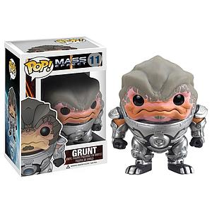 Pop! Games Mass Effect Vinyl Figure Grunt #11 (Retired)