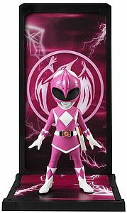 Mighty Morphin Power Rangers Tamashii Buddies: Pink Ranger #028