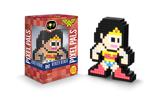 Pixel Pals DC Wonder Woman #028
