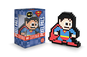 Pixel Pals DC Superman #029