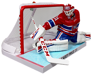 NHL Carey Price (Montreal Canadiens)