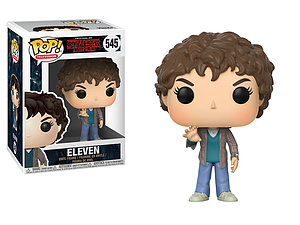 Pop! Television Stranger Things 2 Vinyl Figure Eleven #545