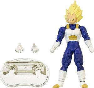 Dragon Ball Z Renewal Shodo: Super Saiyan Vegeta