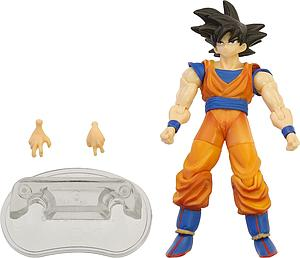 Dragon Ball Z Renewal Shodo: Son Goku