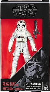 "Star Wars The Black Series 6"" Action Figure AT-AT Driver / Pilot"