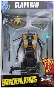 Borderlands - Claptrap (Deluxe)