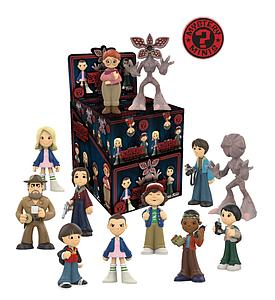 Mystery Minis Blind Box: Stranger Things (12 Packs)