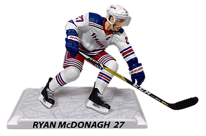 NHL Ryan McDonagh (New York Rangers)