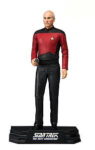 Star Trek - Captain Jean-Luc Picard