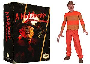 "Nightmare On Elm Street"" 7"" NES Version: Freddy Krueger"