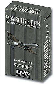 Warfighter: Support Expansion #3