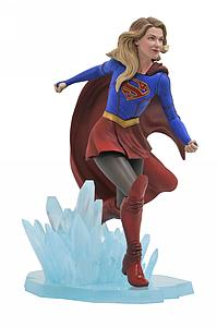 DC Gallery - Supergirl