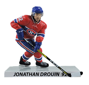 NHL Jonathan Drouin (Montreal Canadiens)